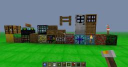 Assassins Creed 3 pack Minecraft Texture Pack