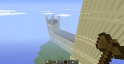 The Big Ben Minecraft Map & Project