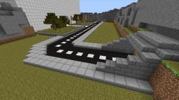 Tower Control Minecraft Map & Project