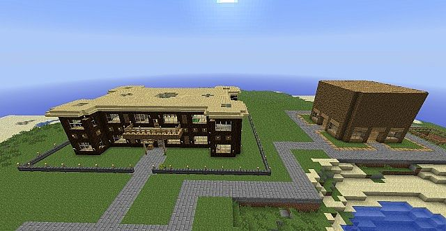 how to make a minecraft bukkit server mac