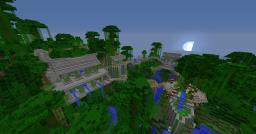Gardens of Artemis Minecraft Map & Project