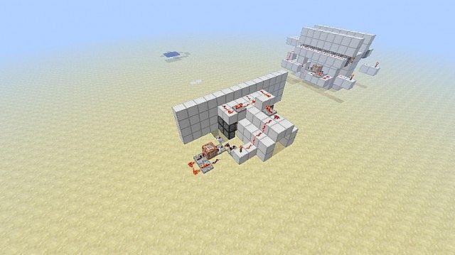how to make proximity detector