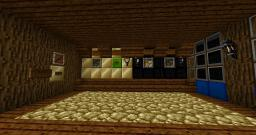 Zombie House {REDGAME} [Zombie survival] Minecraft Map & Project