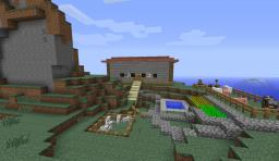 Survival Starter Kit (13w04a snapshot) Minecraft Map & Project
