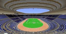 Stadium - Euro 2012