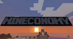 MineConomy Network - Games for Everyone Minecraft Server