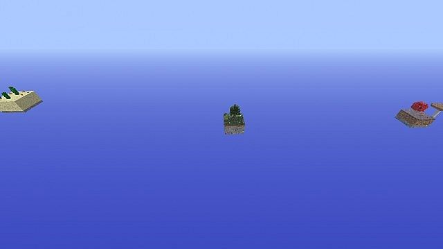 Biomes Apart updated to 1.4.7!!!