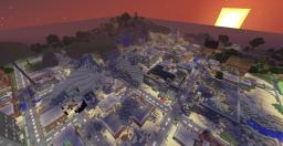 Mongola Infected Minecraft Map & Project