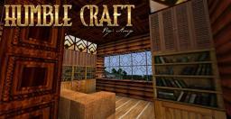 Humble Craft TEXTURES Minecraft Texture Pack