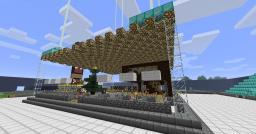 GenesisStorm Minecraft