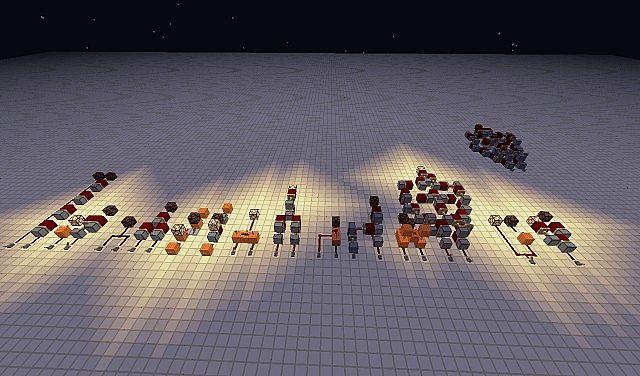 Minecraft Piston Logic Gates Logic Gates With Only Pistons