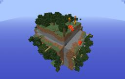 CUBIFY - MCEdit filter to make cubic landscapes Minecraft