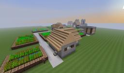 CylixCraft Minecraft Texture Pack