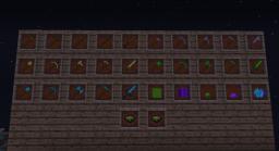 Xephoraz'-Texture-Pack Minecraft Texture Pack