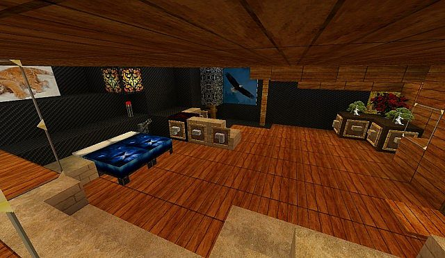 Another room in third floor