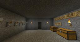 The Great Escape Minecraft