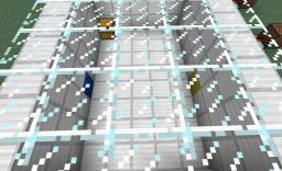[Béta] Redstone adventure Minecraft Map & Project