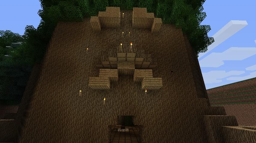 The Legend of Zelda Ocarina of Time Adventure Map Minecraft ...