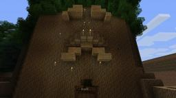The Legend of Zelda Ocarina of Time Adventure Map Minecraft