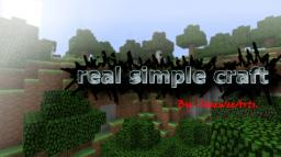 Real Simple Craft. now 1.5!