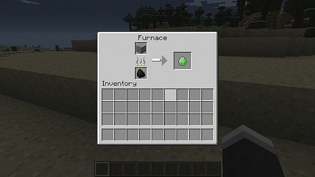 Need Slime Gems Slime Ore can be found throughout the world.