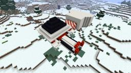 Mix House Minecraft Map & Project