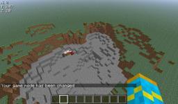 Cave Decorator- Custom Map Minecraft Map & Project