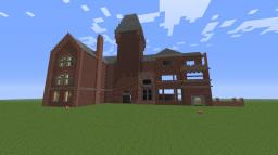 Fairmile project! Minecraft Map & Project