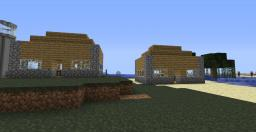 My Word :D Minecraft Map & Project