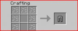 [1.4.6] [Forge] Legit Chain Armour Crafting Mod Minecraft Mod