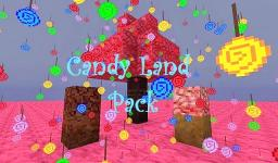 Candy Land Pack - Rains Lolly Pops :D YUM