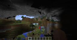 Hard survival! Minecraft Map & Project