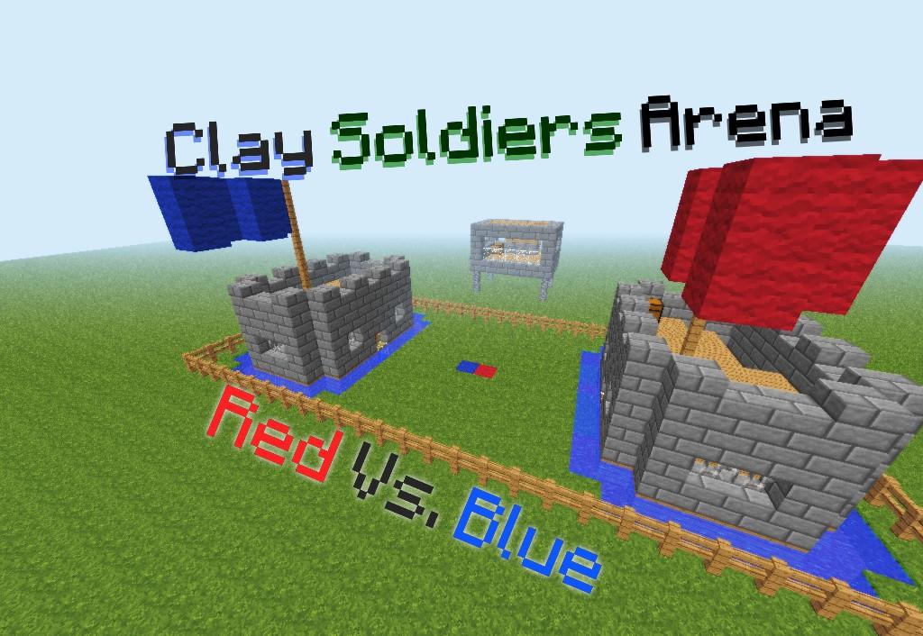 soldier one download xbox minecraft mod clay