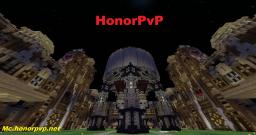 HonorPvP Minecraft