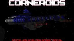 [REVIEW] Corneroids AKA steve in space Minecraft Blog Post