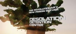 Desolation Detention Center Minecraft