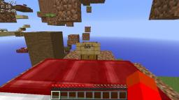 Parkour :D Minecraft Project
