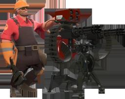 The Little Sentry Gun That Could Minecraft Blog