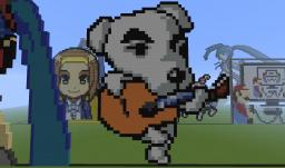 KK Slider Minecraft