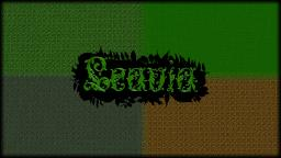 Leavia [PvP Bedwars] Minecraft Map & Project