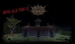 Anderala Temple - By: RamboSmile ! [Download Cinematic] Minecraft Map & Project
