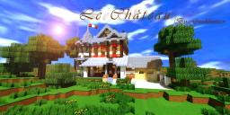 Victorian House - Le Chateau Minecraft Project