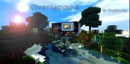 Modern House - Overlapped Minecraft Map & Project
