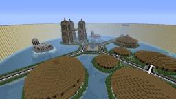 Pre Made Spawn Minecraft