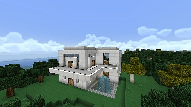 Modern Home Basement Download Link Minecraft Project - Minecraft house download 1 7 10