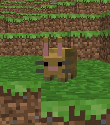 New Mobs Minecraft Blog