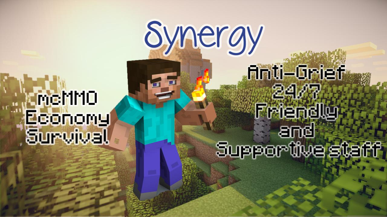 Hacked Client Synergy b16 for Minecraft 1.8/1.8.8 ...