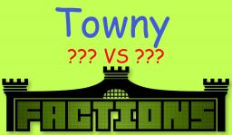 Towny vs. Factions Minecraft Blog
