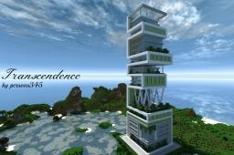 Transcendence - Luxury Apartments Minecraft Map & Project