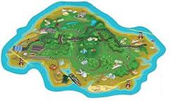 The Island Of Sodor Minecraft